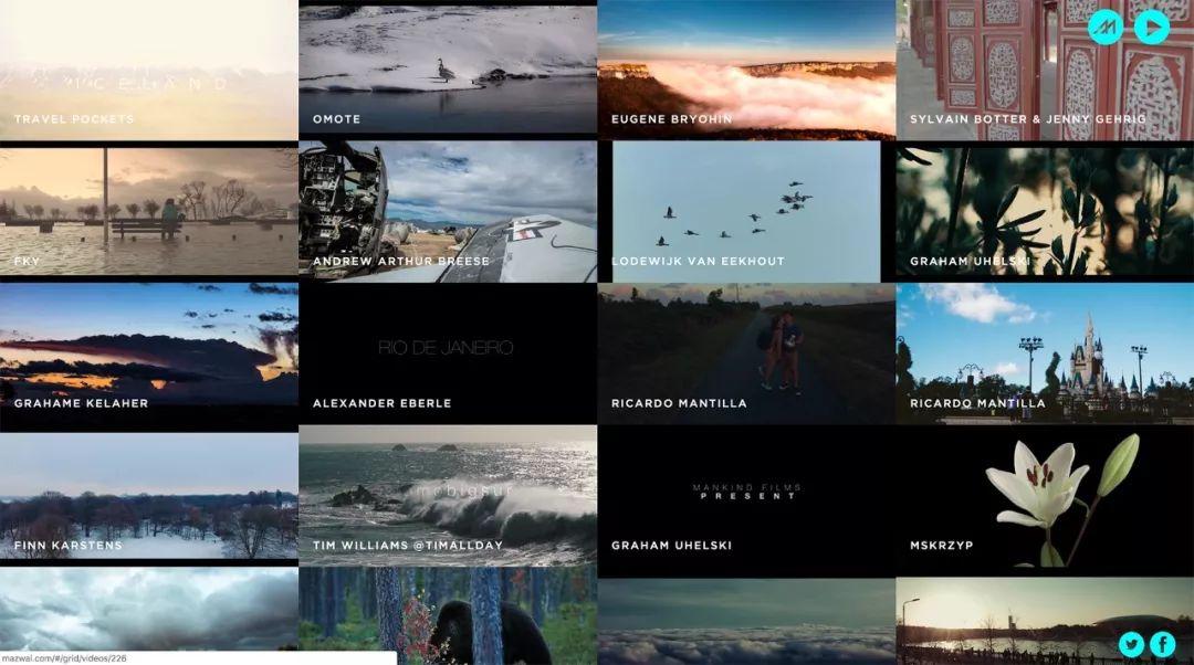 10个无版权视频素材网站  第7张